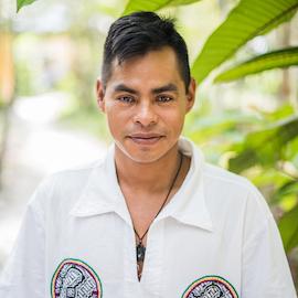 Maestro Shaman Arturo Izquierdo, Caya Shobo Ayahuasca Healing Retreat Centre