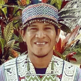 Shipibo Shaman Rafael Garcia, Caya Shobo Ayahuasca Healing Retreat Centre