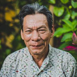 Maestro Shaman Walter Martinez Guimaray, Caya Shobo Ayahausca Healing Retreat Centre